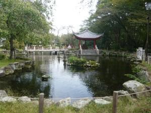 Парк Ёро — Гифу